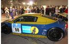 24h Rennen Nürburgring 2009 Nacht