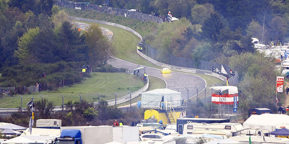 24h-Rennen Nürburgring 2010