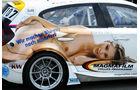 24h-Rennen Nürburgring 2010 - die Girls