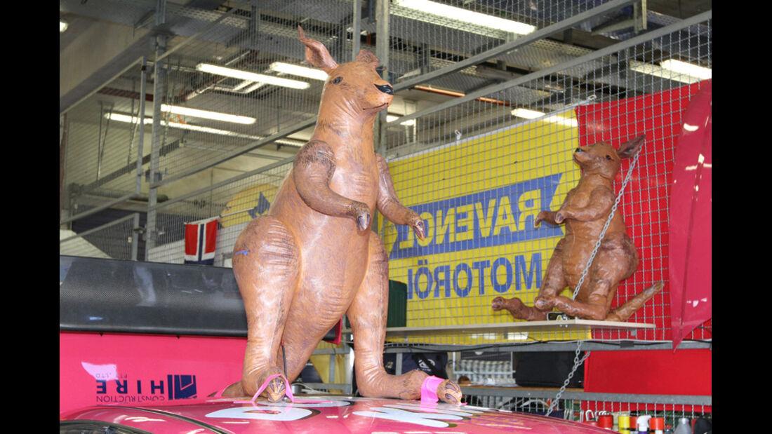 24h Rennen Nürburgring 2011 Impressionen