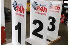24h Rennen Nürburgring 2011