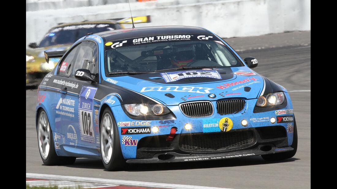 24h-Rennen Nürburgring 2012, No102
