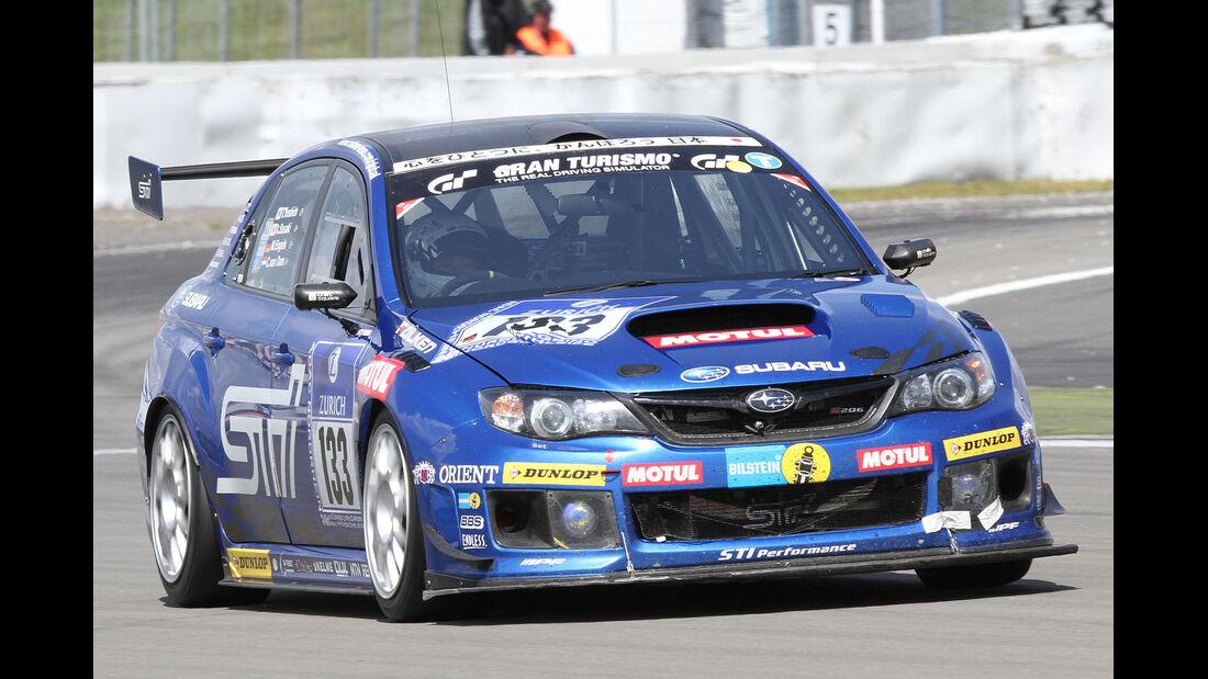 24h-Rennen Nürburgring 2012, No133