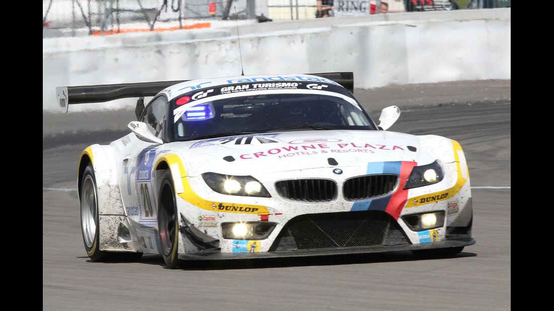 24h-Rennen Nürburgring 2012, No20
