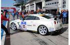 24h-Rennen Nürburgring 2012, No23