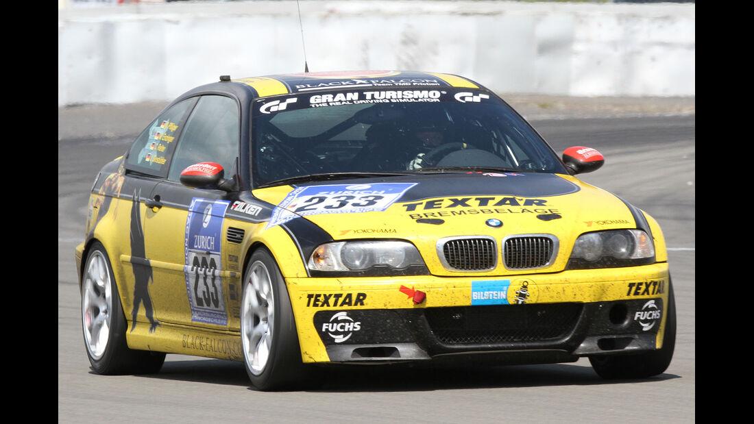 24h-Rennen Nürburgring 2012, No233