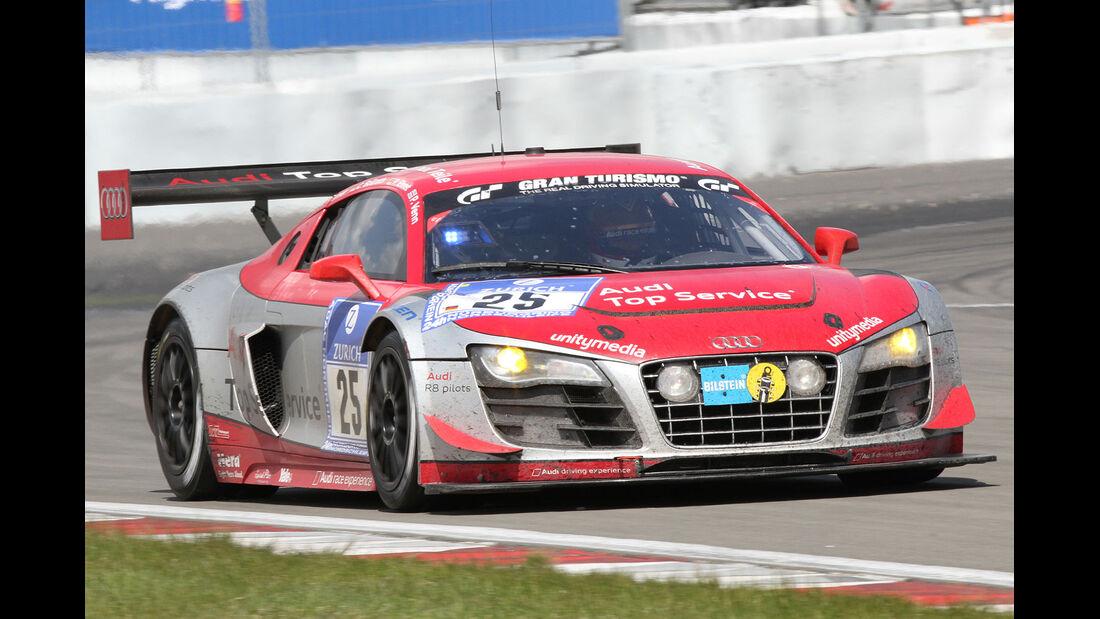 24h-Rennen Nürburgring 2012, No25