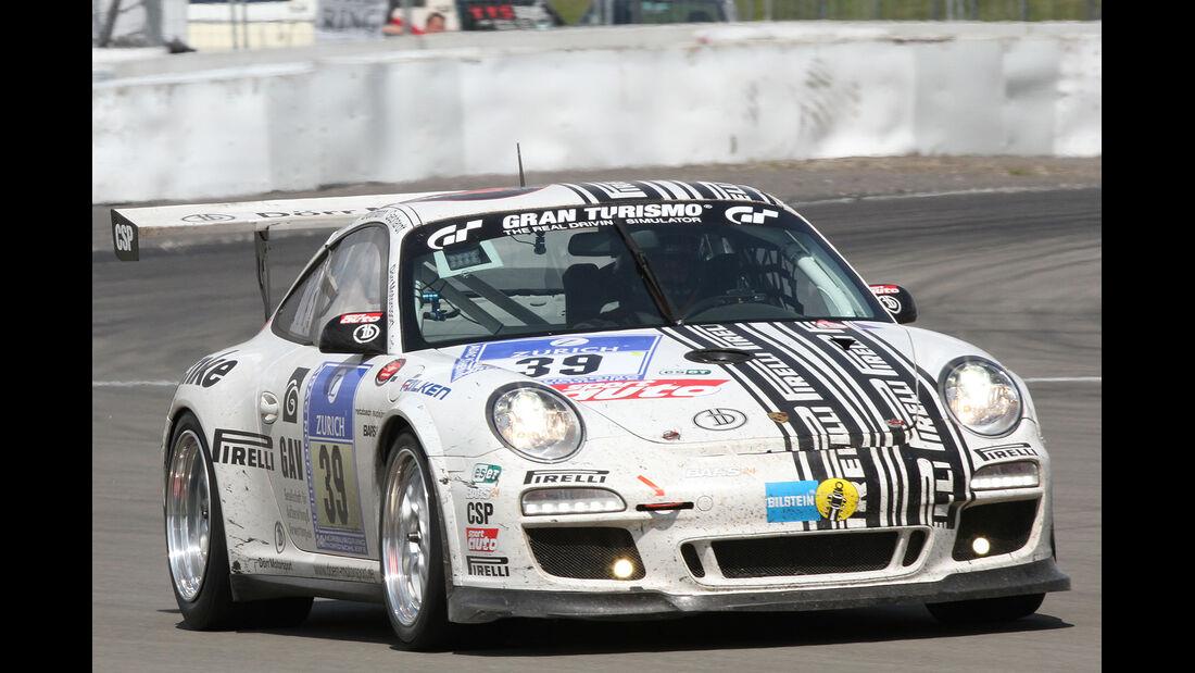 24h-Rennen Nürburgring 2012, No39