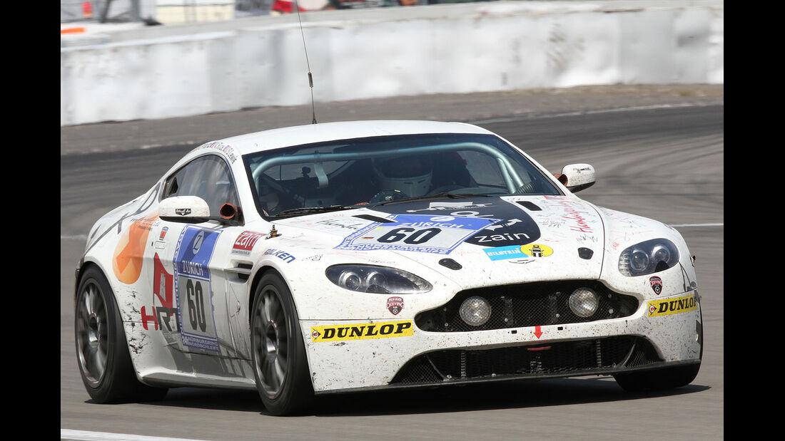 24h-Rennen Nürburgring 2012, No60