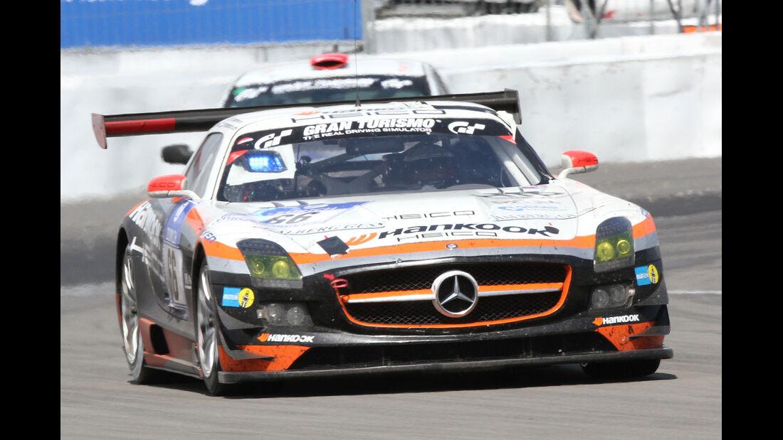 24h-Rennen Nürburgring 2012, No66