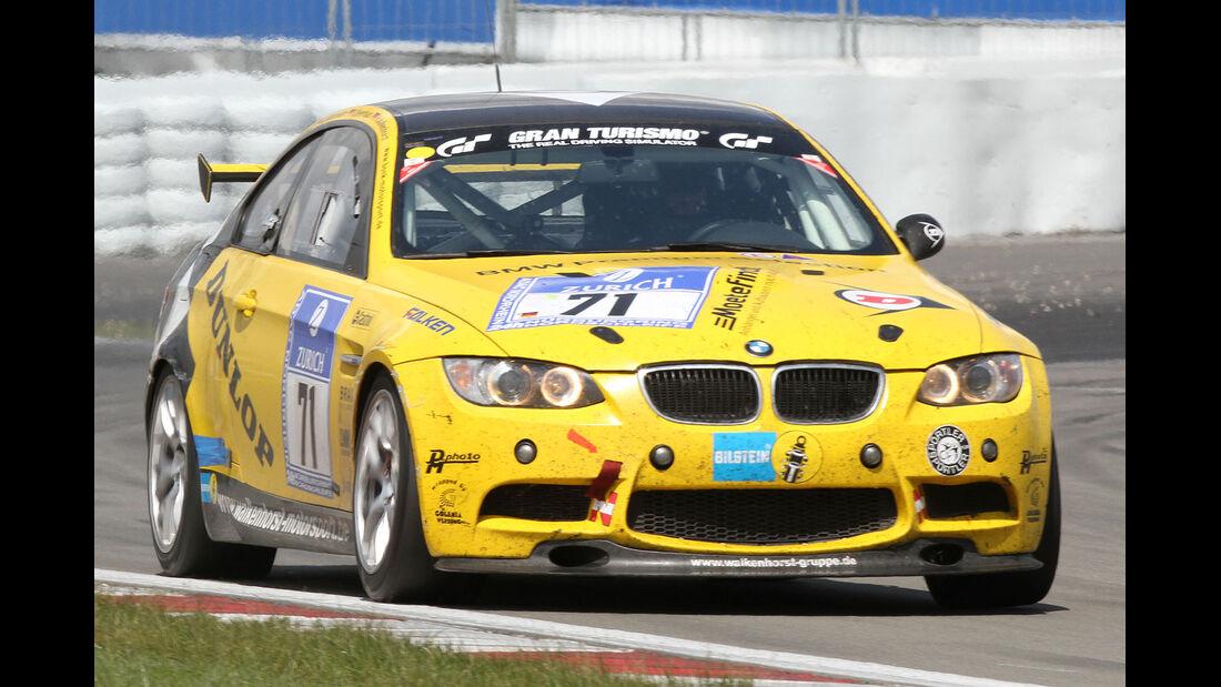 24h-Rennen Nürburgring 2012, No71