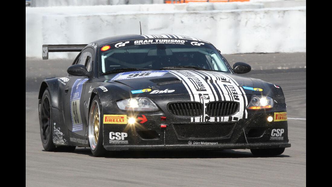 24h-Rennen Nürburgring 2012, No98