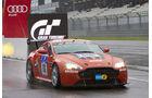 24h-Rennen Nürburgring 2013, Aston Martin Vantage V12 , SP 8, #6
