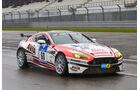 24h-Rennen Nürburgring 2013, Aston Martin Vantage V8 GT4 , SP 10 GT4, #60
