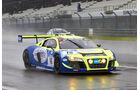 24h-Rennen Nürburgring 2013, Audi R8 LMS ultra , SP 9 GT3, #16