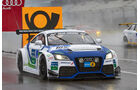 24h-Rennen Nürburgring 2013, Audi TT RS , SP 4T, #105