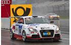 24h-Rennen Nürburgring 2013, Audi TT RS , SP 4T, #106