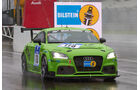 24h-Rennen Nürburgring 2013, Audi TT , SP 3T, #118