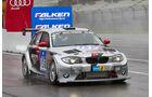 24h-Rennen Nürburgring 2013, BMW 135D GTR , D1T + D3T, #156