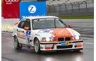 24h-Rennen Nürburgring 2013, BMW E36 M3 , SP 4 + SP 5, #90
