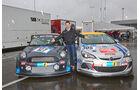 24h-Rennen Nürburgring 2013 MPS Gebhardt