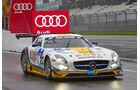 24h-Rennen Nürburgring 2013, Mercedes-Benz SLS AMG GT3 , SP 9 GT3, #22