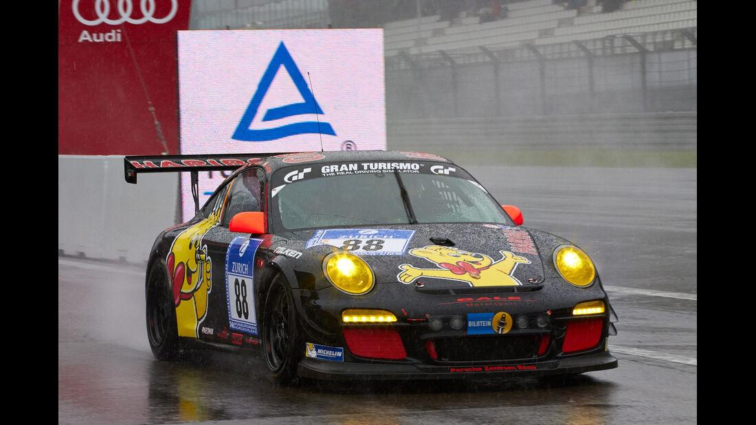 24h-Rennen Nürburgring 2013, Porsche 911 GT3 Cup , SP 7, #88