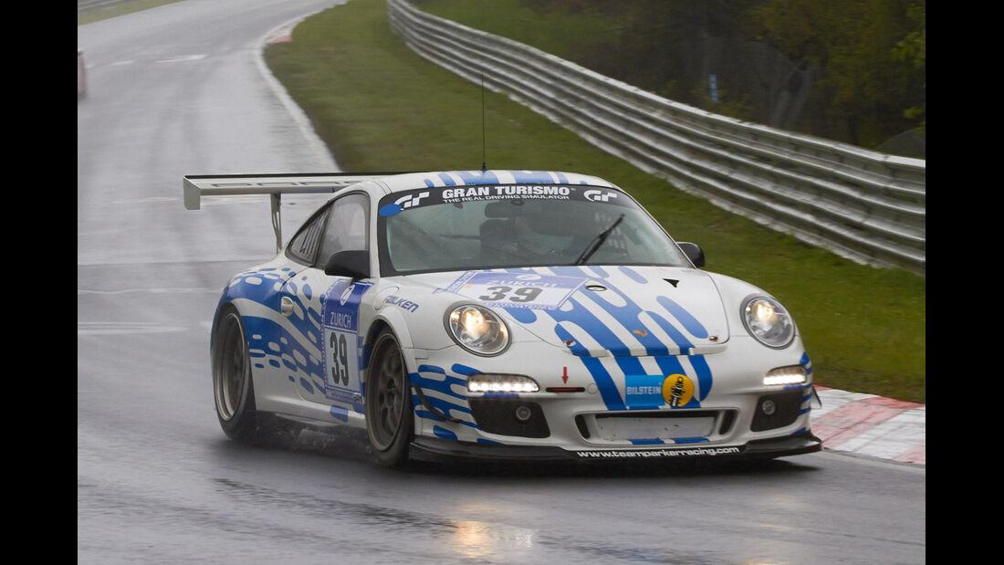 24h-Rennen Nürburgring 2013, Porsche 997 GT3 Cup , SP 7, #39