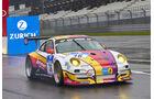 24h-Rennen Nürburgring 2013, Porsche 997 GT3 KR , SP 7, #36