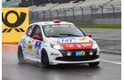 24h-Rennen Nürburgring 2013, Renault Clio Cup , SP 3, #141