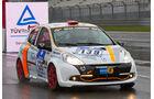 24h-Rennen Nürburgring 2013, Renault Clio , SP 3, #139