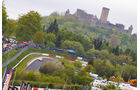 24h-Rennen Nürburgring 2013, Rennen
