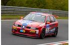 24h-Rennen Nürburgring 2013, Seat Leon , SP 3T, #121