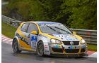 24h-Rennen Nürburgring 2013, VW Golf R , SP 3T, #113