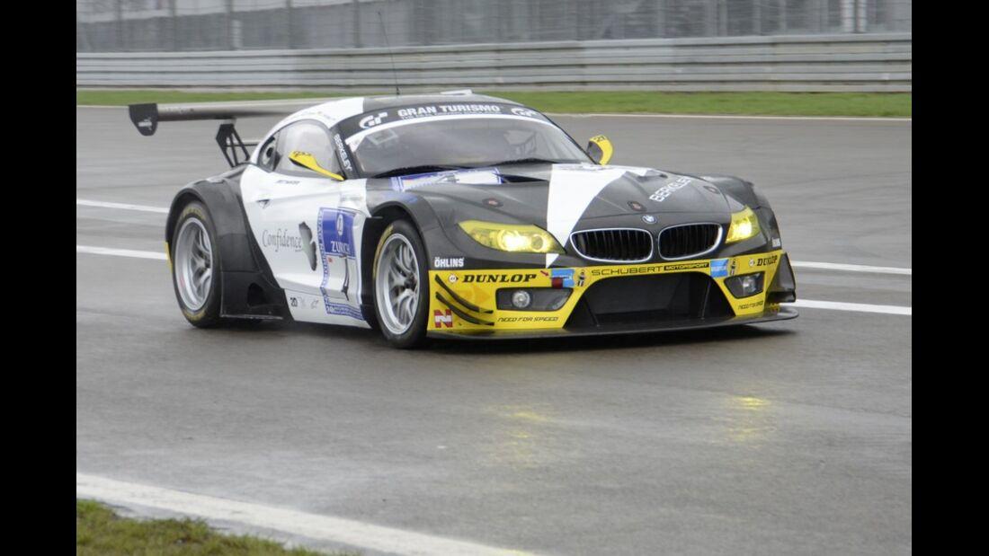 24h-Rennen Nürburgring 2014