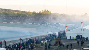 24h-Rennen, Nürburgring 2014, DSK