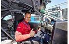 24h-Rennen Nürburgring 2014, Opel Astra OPC, OPC Cup, sport auto, #253, Gebhardt, sport auto