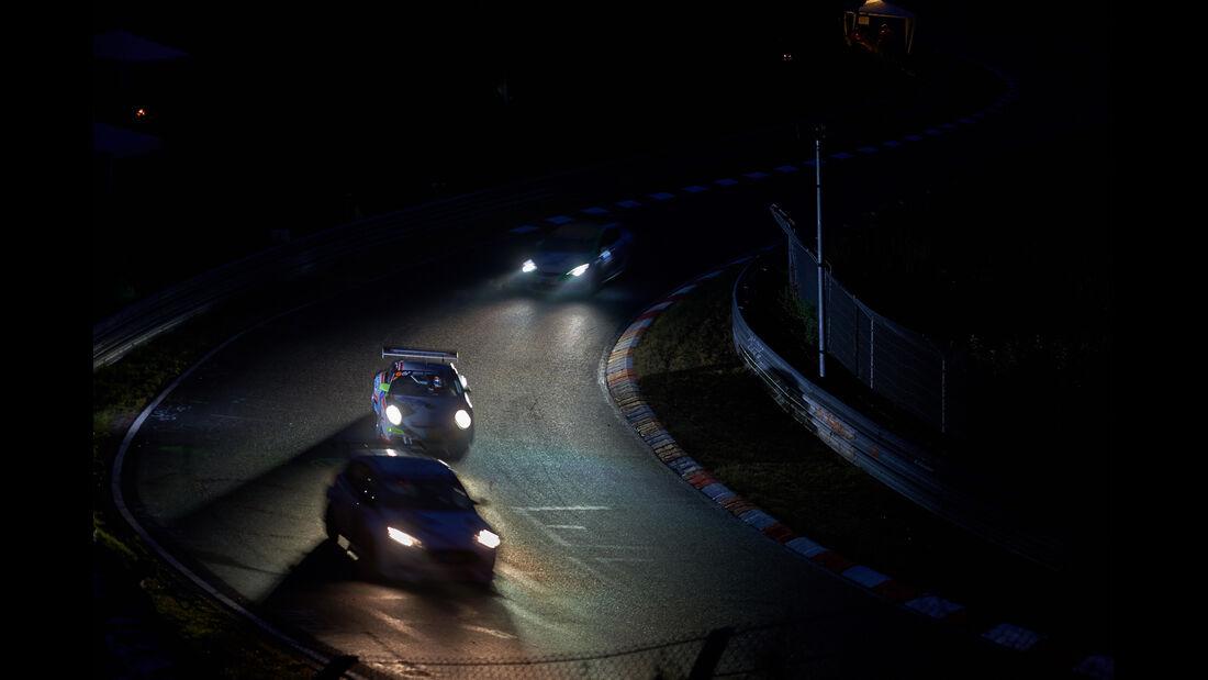 24h-Rennen Nürburgring 2014 -  Qualifikation 1