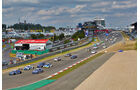 24h-Rennen Nürburgring 2014 - Startphase - Gruppe 2