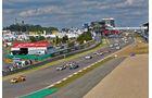 24h-Rennen Nürburgring 2014 - Startphase
