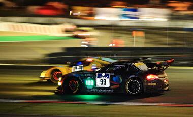 Kommentar zur GT3-Speed-Entwicklung