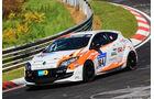 24h-Rennen Nürburgring 2017 - Nordschleife - Startnummer 164 - Renault Megane RS - rent2Drive-Familia-racing - Klasse V2T