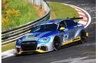 24h-Rennen Nürburgring 2017 - Nordschleife - Startnummer 173 - Audi RS3 LMS DSG - LMS Engineering - Klasse TCR