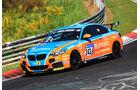 24h-Rennen Nürburgring 2017 - Nordschleife - Startnummer 243 - BMW M235i Racing - Pixum Team Adrenalin Motorsport - Klasse Cup 5