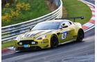 24h-Rennen Nürburgring 2017 - Nordschleife - Startnummer 49 - Aston Martin Vantage V12 - Aston Martin Lagonda of Europe - Klasse SP 8