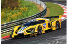 24h-Rennen Nürburgring 2017 - Nordschleife - Startnummer 704 - SCG SCG003C - Traum Motorsport - Klasse SP-X