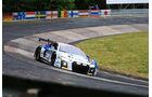 24h-Rennen Nürburgring 2018 - Nordschleife - Audi R8 LMS - Startnummer #3