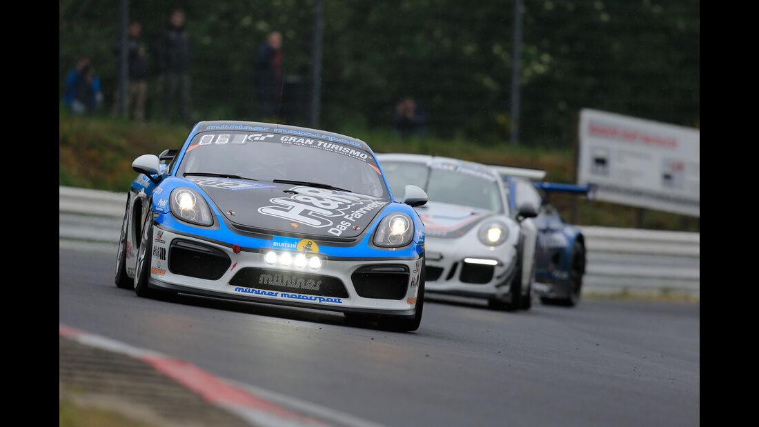 24h-Rennen Nürburgring 2018 - Nordschleife - BMW M6 GT3 - Startnummer #102
