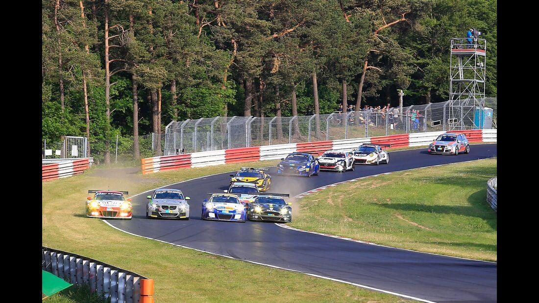 24h Rennen Nürburgring 2018 - Nordschleife - Impressionen