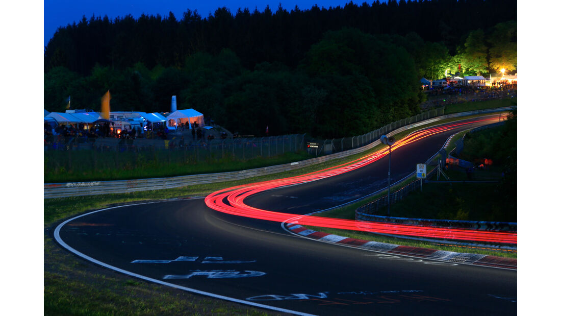 24h-Rennen Nürburgring 2018 - Nordschleife - Impressionen